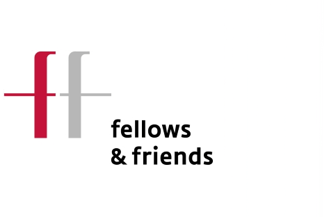 Logo von fellows & friends